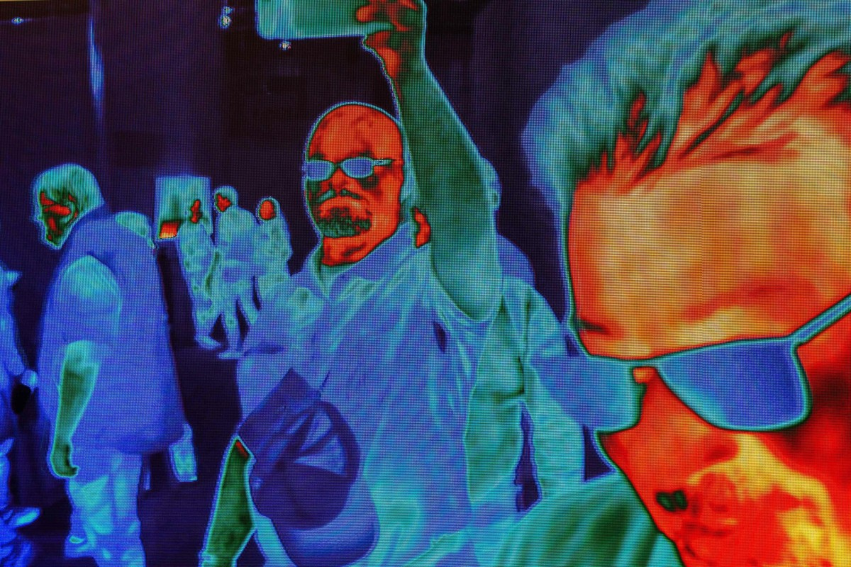 Here's what you need to know about Wuhan Guide Infrared – China's biggest thermal imager