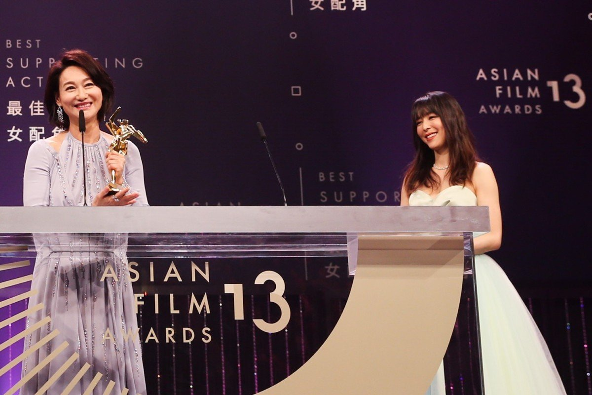 Asian Film Awards 2019 winners: Shoplifters named best