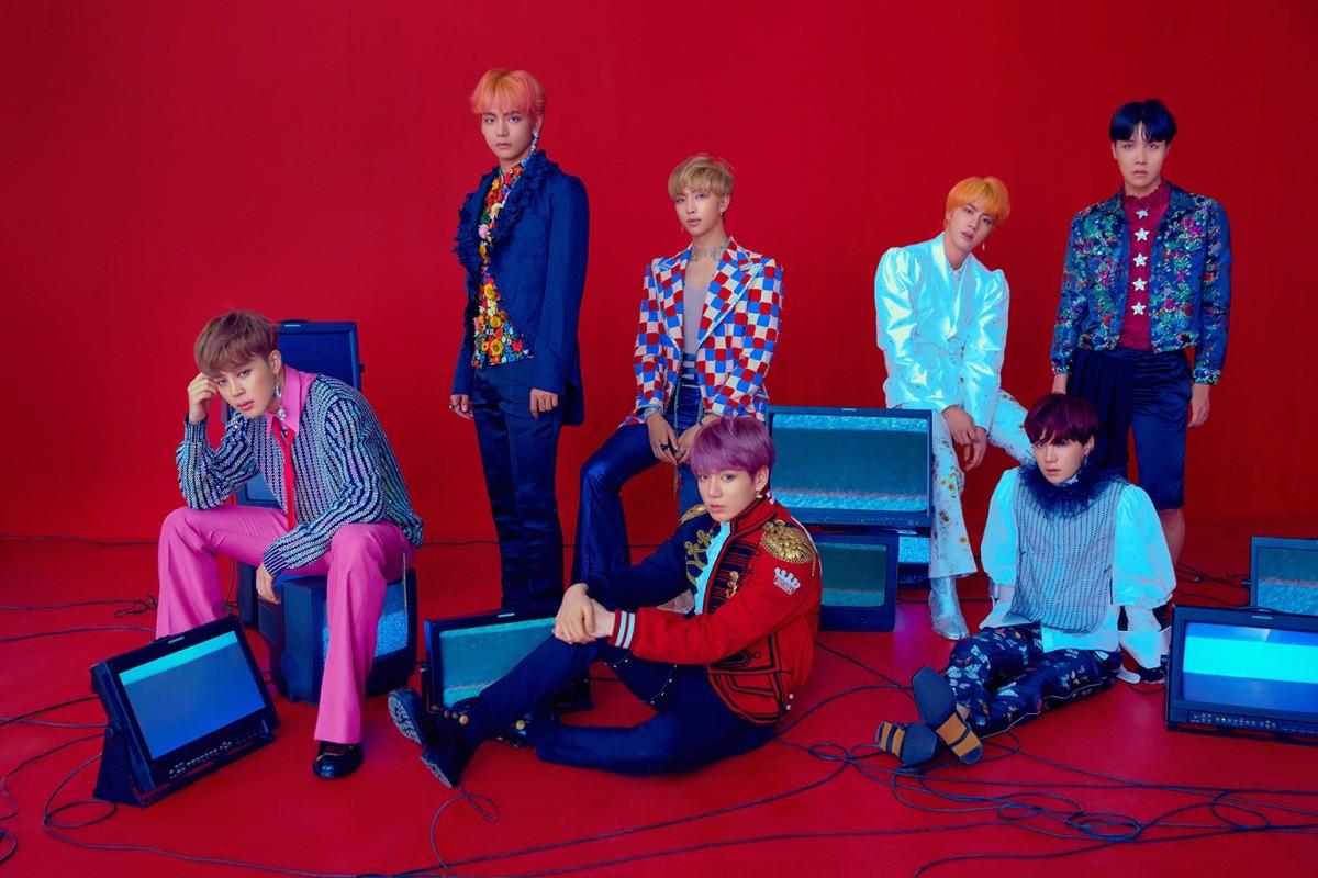 K-pop boy band BTS' 'Idol' video passes 400 million YouTube