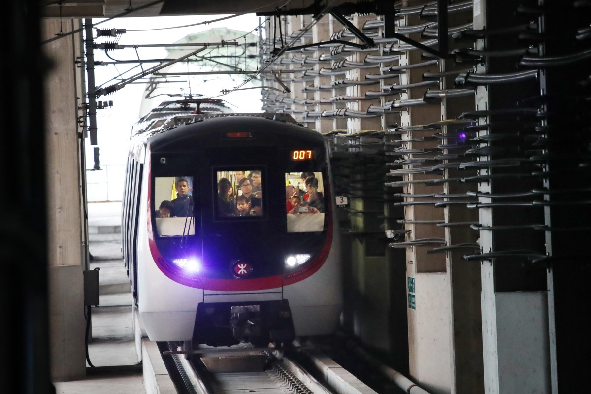 Safety concerns over MTR's new signalling system means