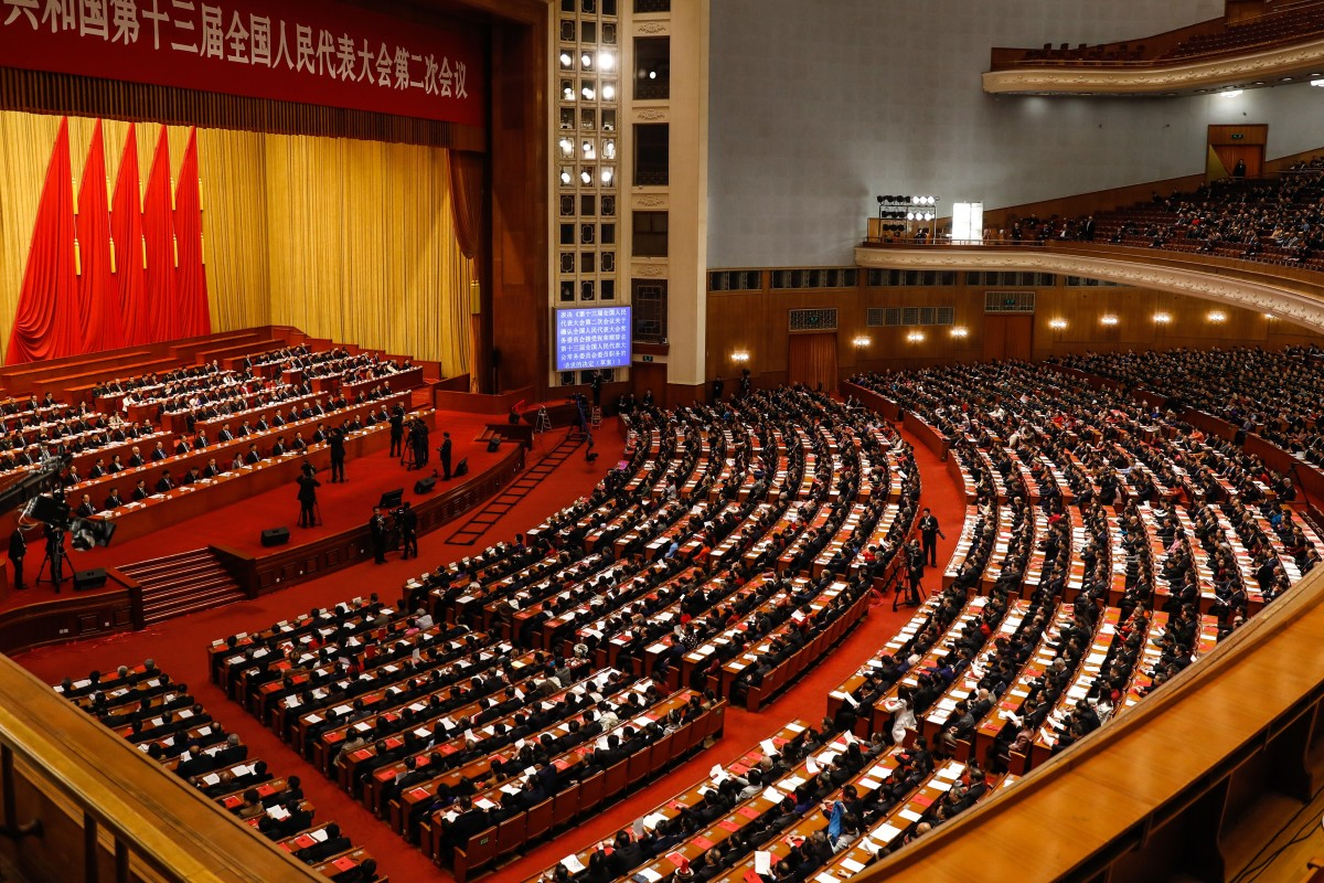 China's 'unprecedented and sufficient' tax cut still does