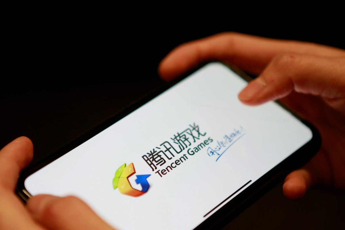 Tencent clawing its way back from cliffhanger year, winning rave analyst reviews ahead of earnings