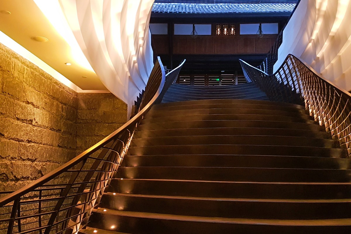 A historic Qing dynasty mansion and 6 other luxury Chinese hotels in Chengdu