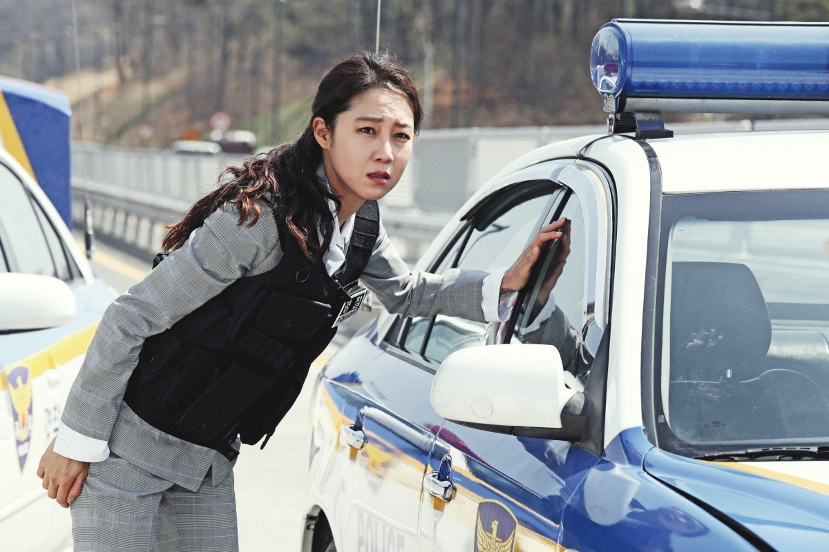 Hit-and-Run Squad film review: Korean crime drama's strong female