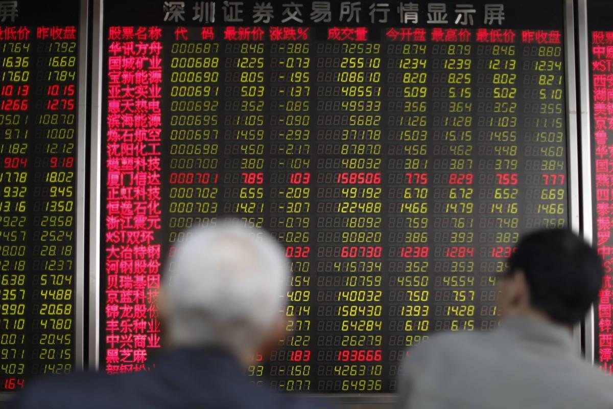Stocks slide further despite CEFC slamming reports of probe