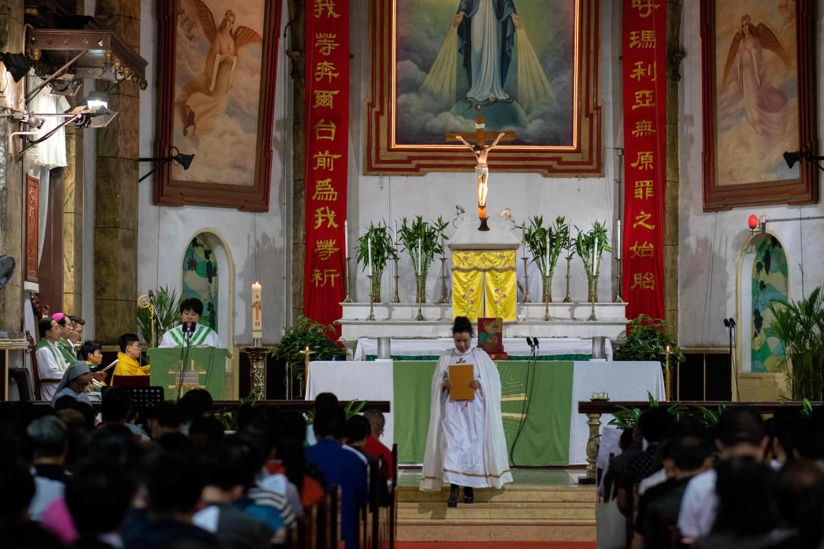 Vatican says 'door is open' to meeting between Xi Jinping ...