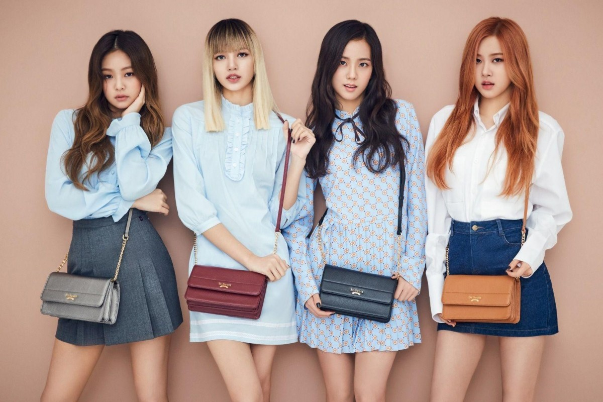 K-pop sex scandal won't 'overshadow BLACKPINK's new music' as group