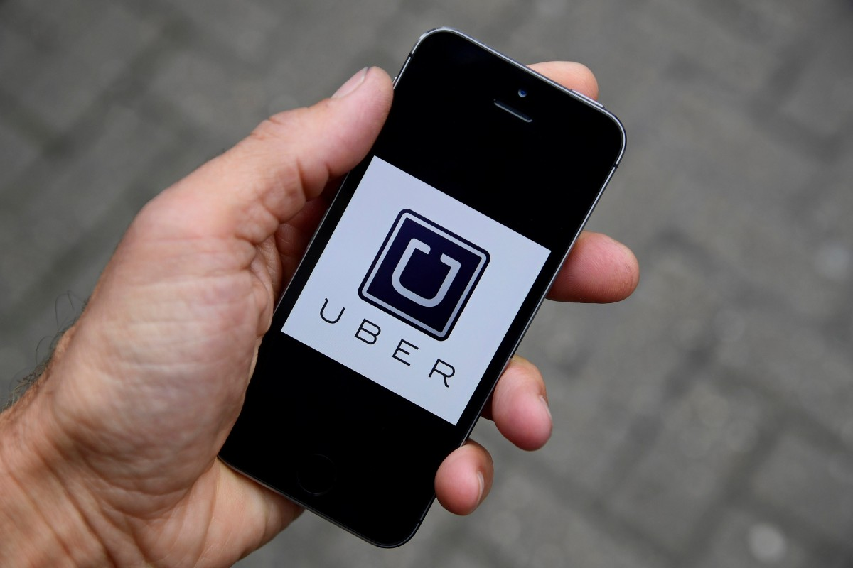 Uber driver jailed for two months in Hong Kong for filming