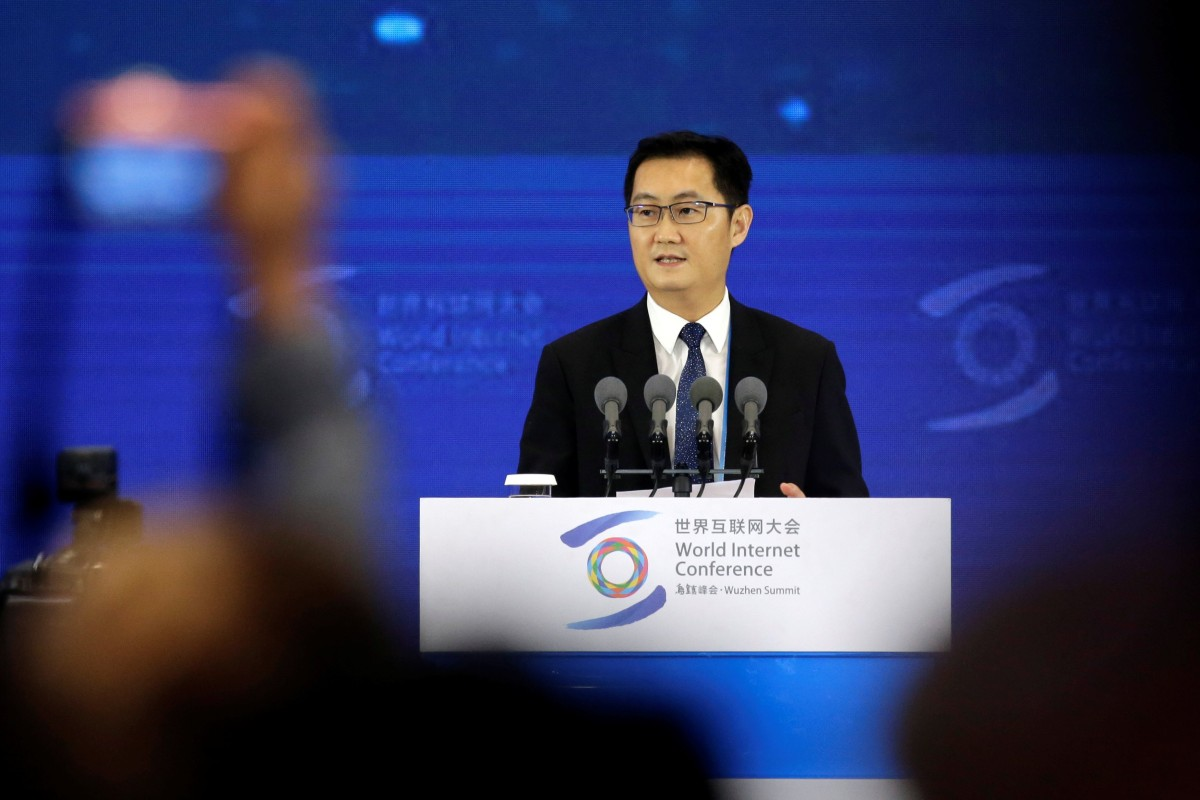 Tencent seeks new growth in year of transition as consumer businesses mature