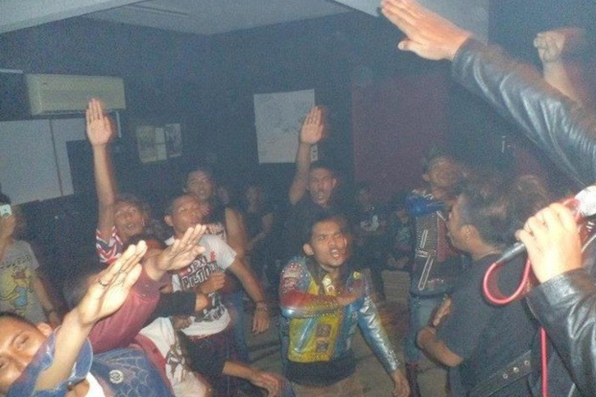 Malay power' neo-Nazi band festival cancelled in Malaysia's Ipoh ...