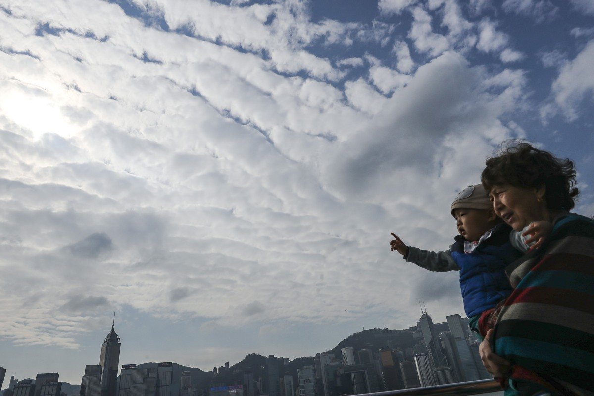 Hong Kong winter ends with only 3 days at 12 degrees Celsius or under – a record low, with this year expected to be one of the warmest ever for city