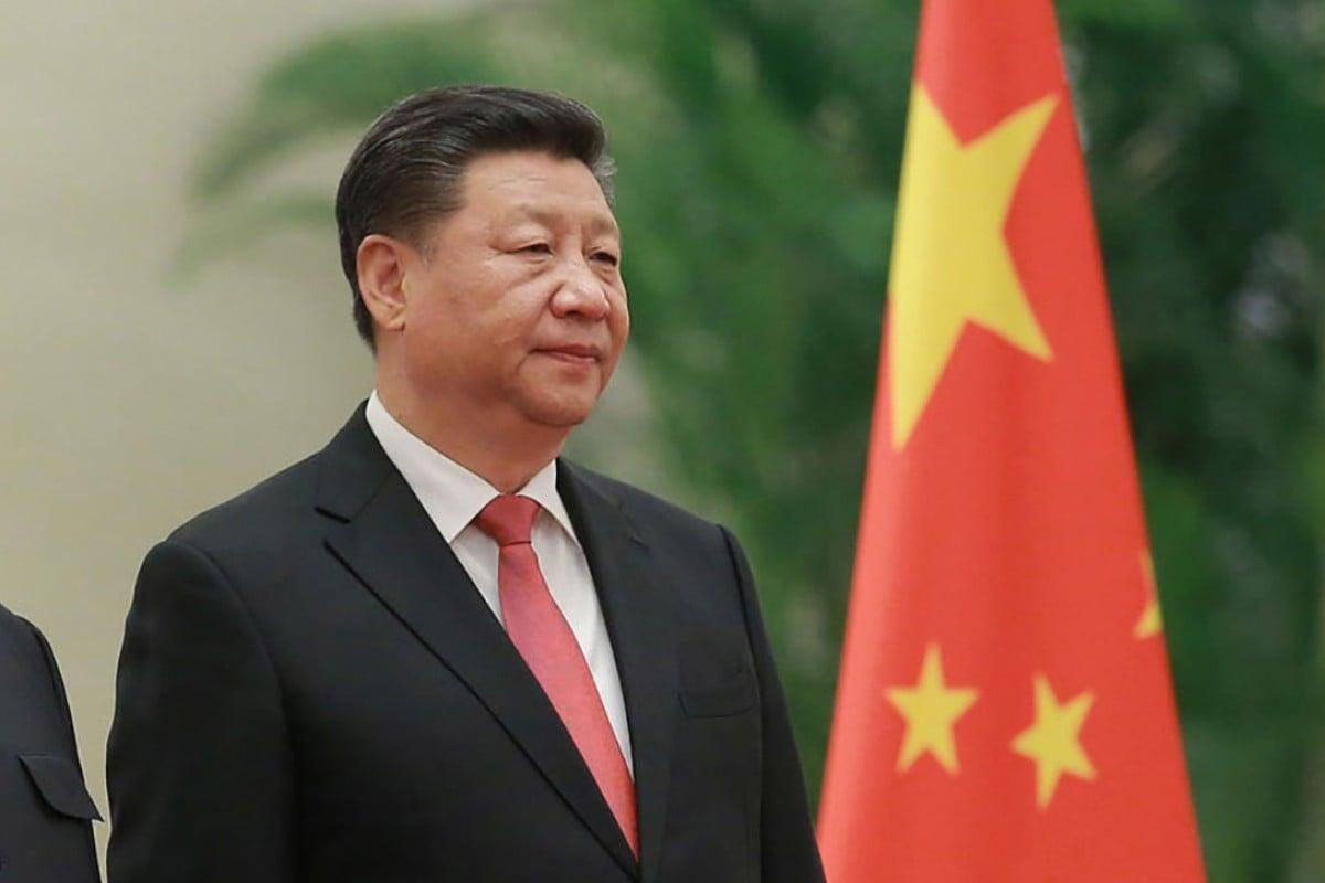 Resultado de imagen para Xi Jinping,