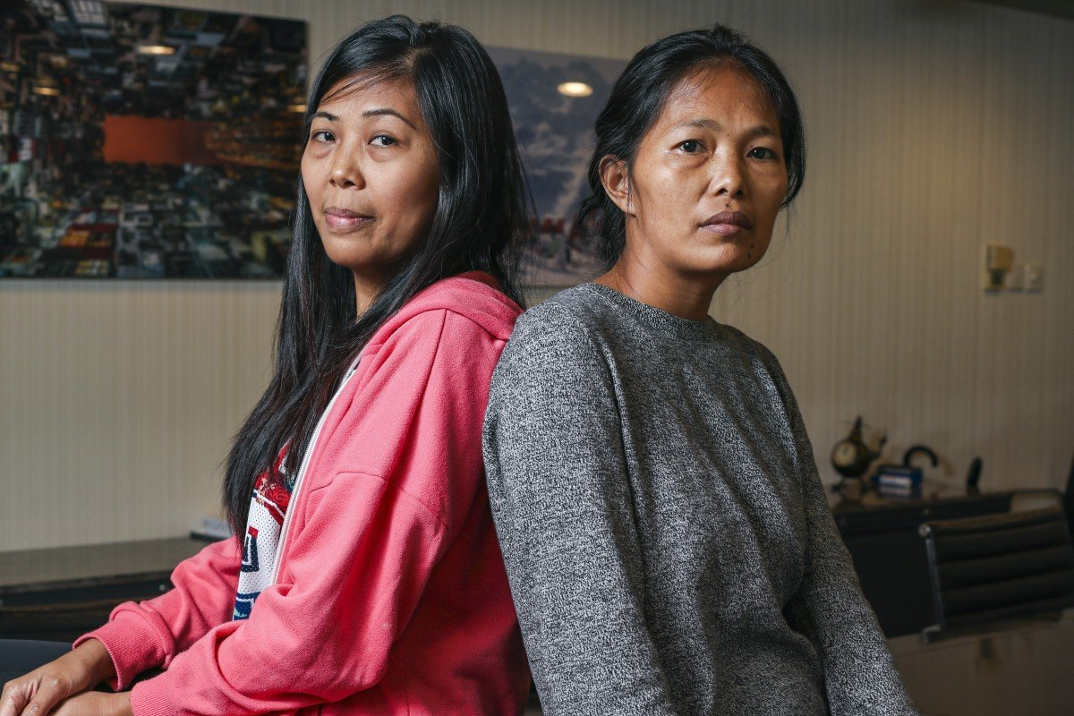 Filipino's cancer ordeal underlines the precarious status of domestic helpers in Hong Kong