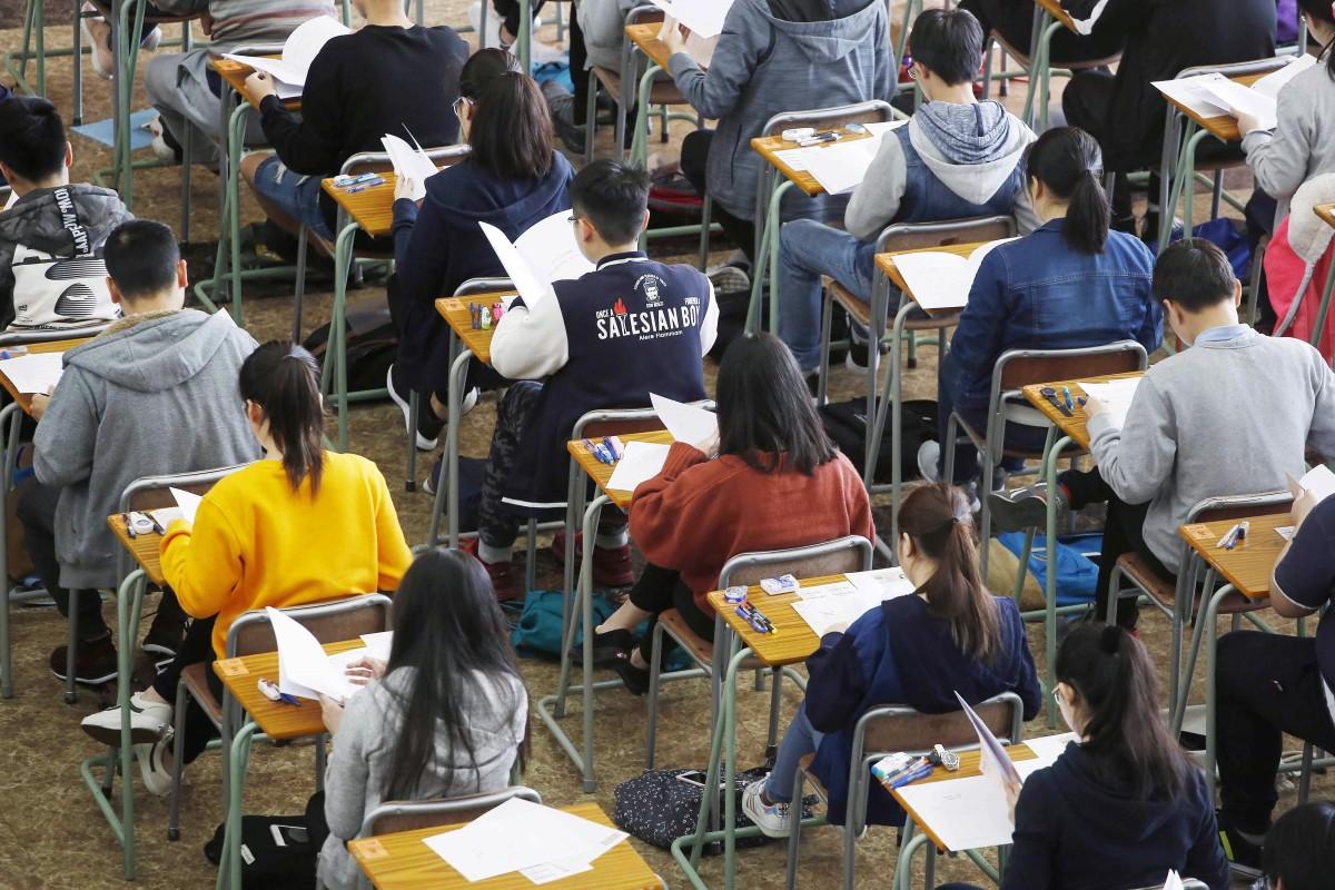 Hong Kong DSE students should not see radio use as a hurdle to success | South China Morning Post