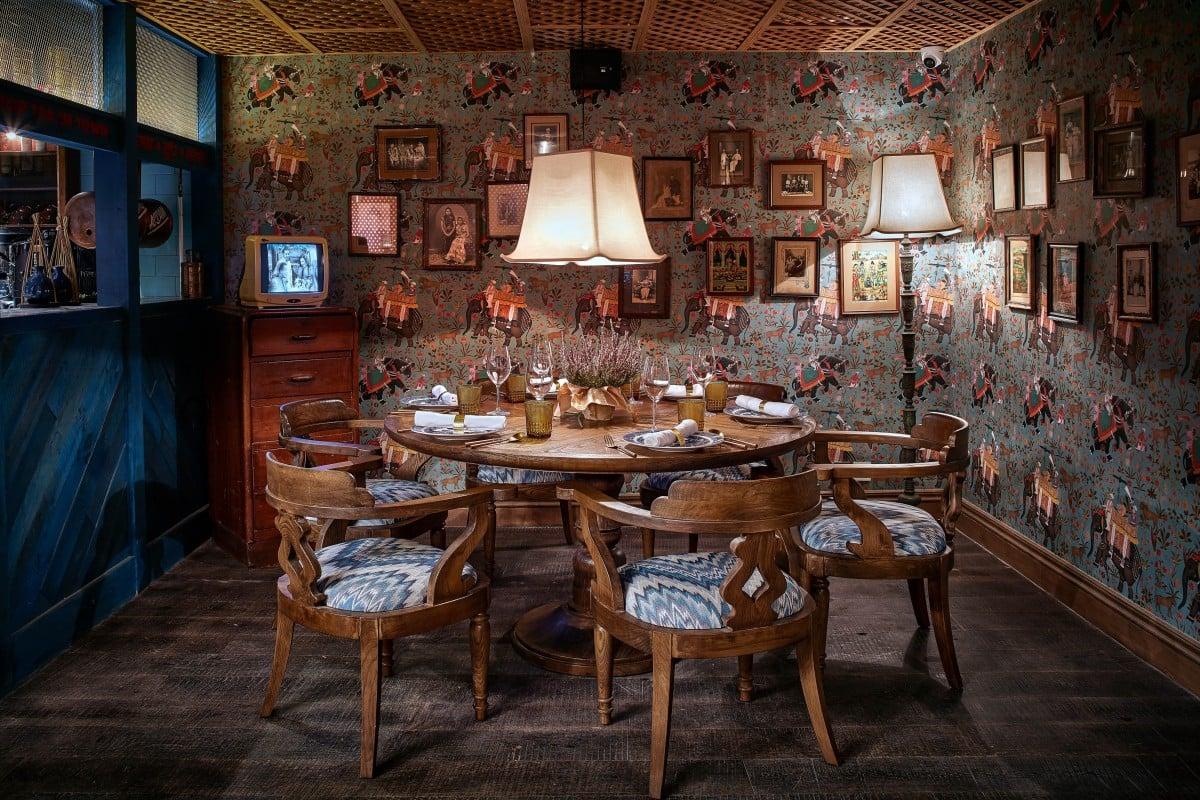 4 Instagrammable restaurants in Hong Kong where design tops the menu