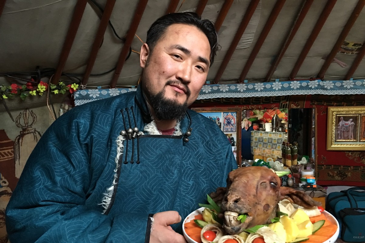 YouTube channel ArtGer serves up Mongolian food and culture like you've never seen before