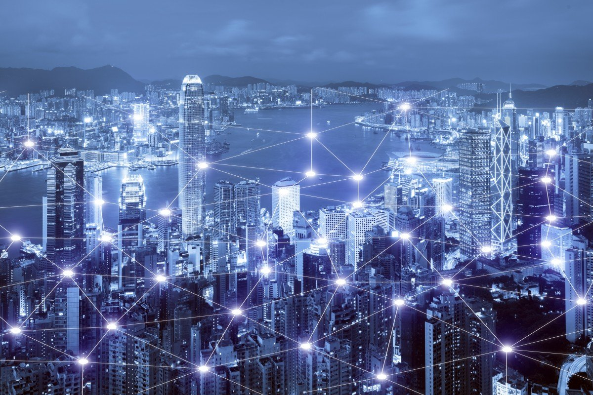 JD.com pushes further into smart cities, offering social credit and AI-powered tools to local governments in China