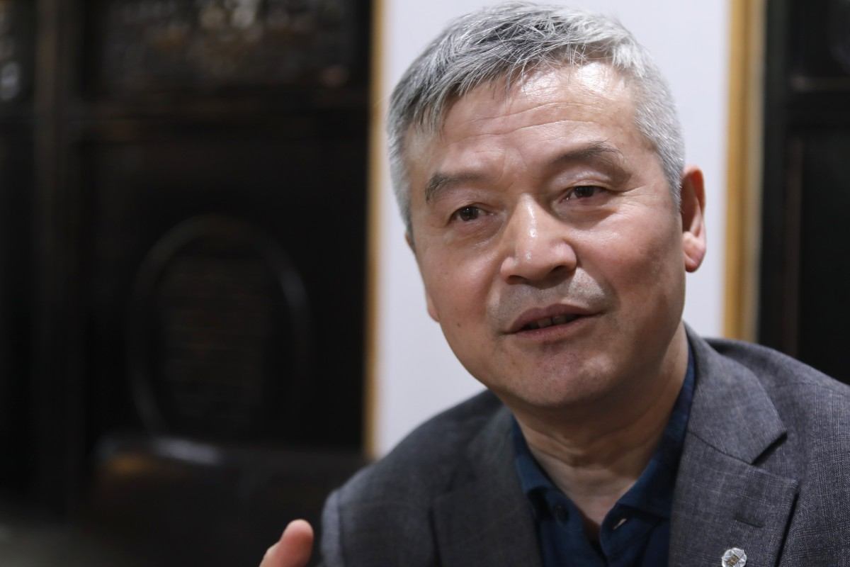 China risks 'the legitimacy of the Communist Party's regime' without changes, says law professor