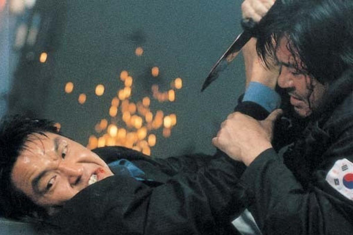Shiri: how 1999 South Korean action blockbuster changed Asian cinema