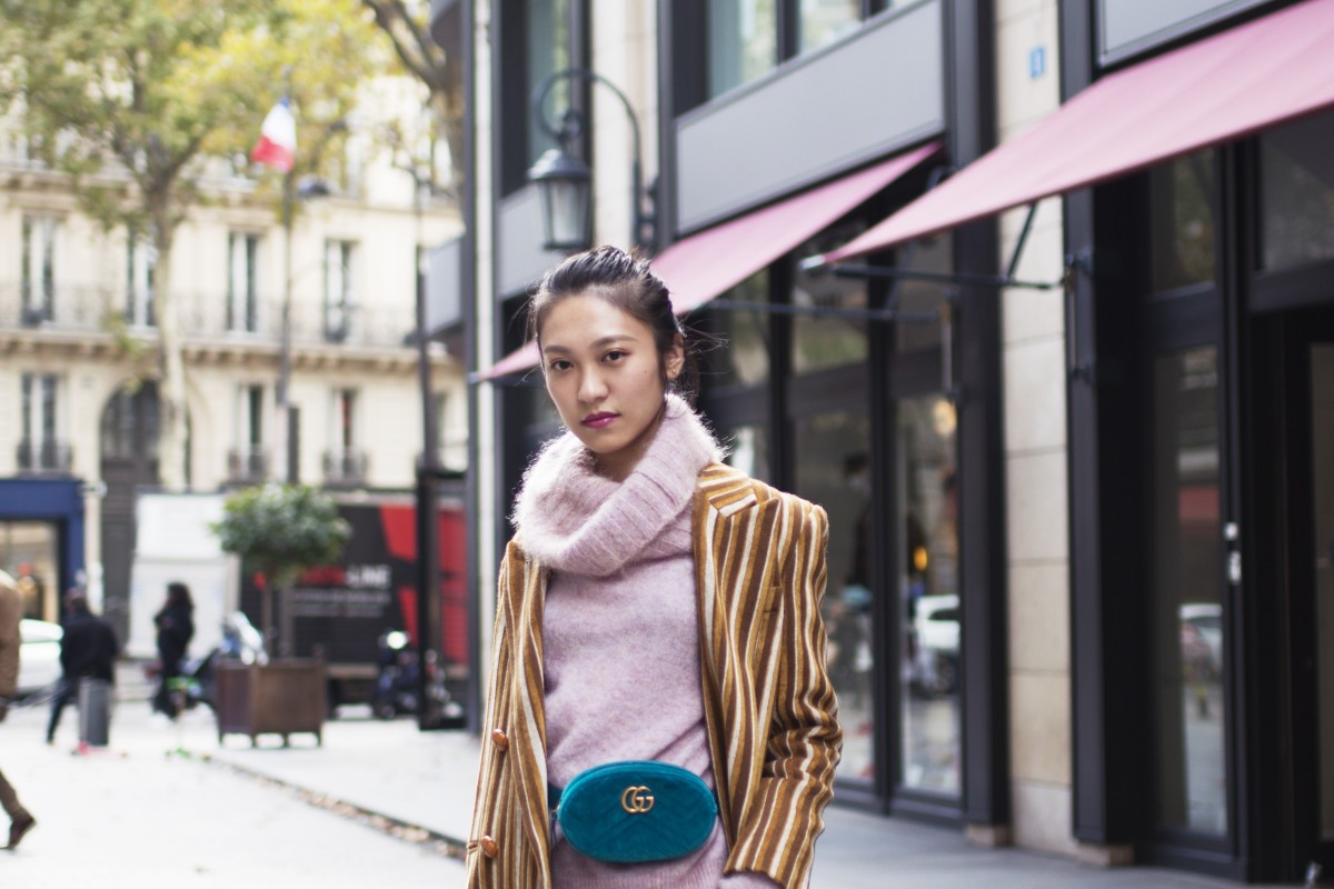 bacec6e7cd Chinese social media influencer Anny Fan lifts the lid on a multibillion  dollar industry