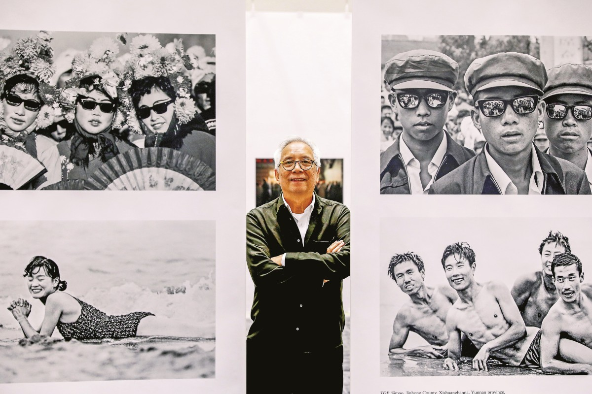 A Chinese witness to history: Pulitzer Prize winner on 40 years photographing China and the USSR