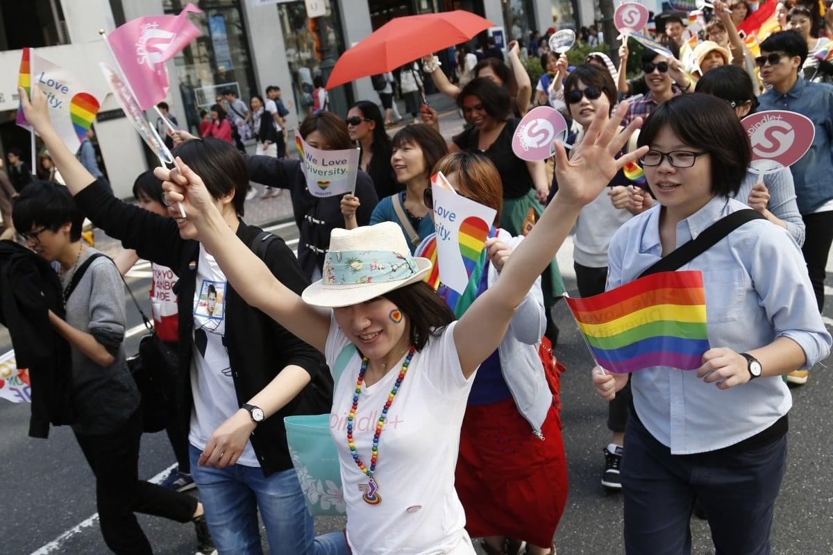 Japanese Teen Couple Uncensore