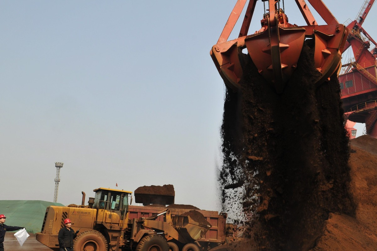 Beleaguered Siberia iron ore miner gets boost from Brazil mine shutdowns