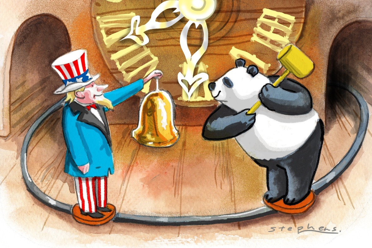 Trade war lesson: when you can't ignore China, learn to be patient and work with the Chinese