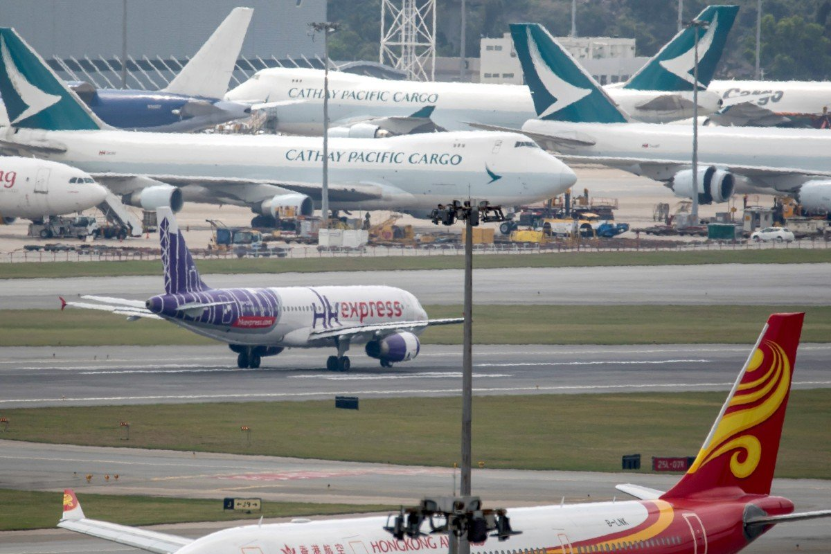 Cathay Pacific agrees deal to take over budget airline HK Express, sources say