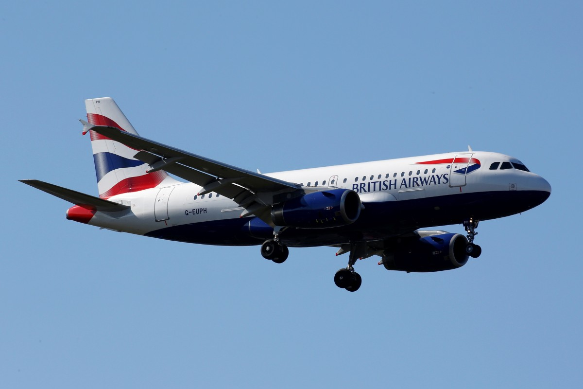 'Mystery travel lottery': British Airways flight to Germany accidentally ends up in Scotland