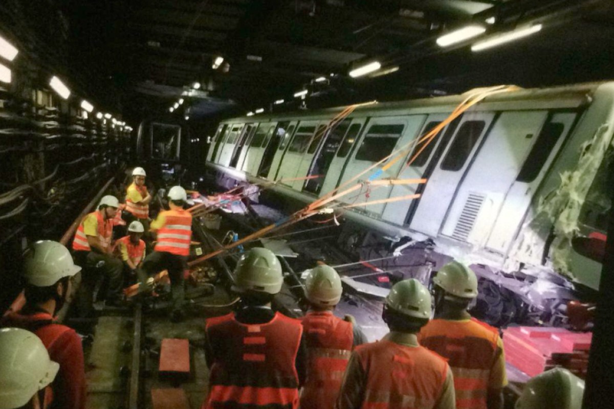 Why is Hong Kong's MTR hurtling from one disaster to another? Is complacency or corporate structure to blame?