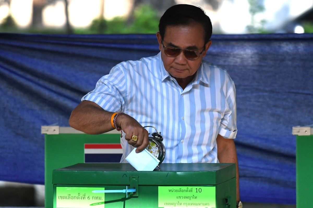 Who won Thailand's election? Stand-off as military-backed Palang Pracharat and Shinawatra proxy Pheu Thai both claim victory