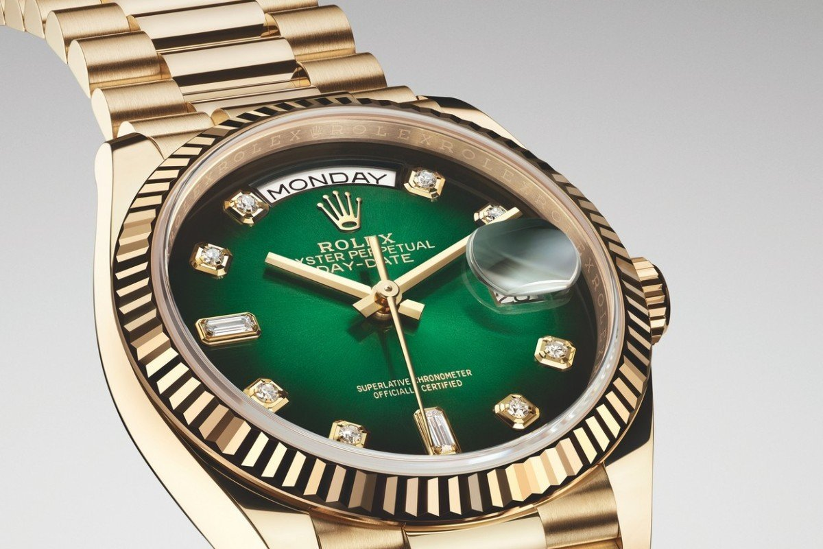 Baselworld 2019 Patek Philippe And Rolex Confirm Watchmaking S
