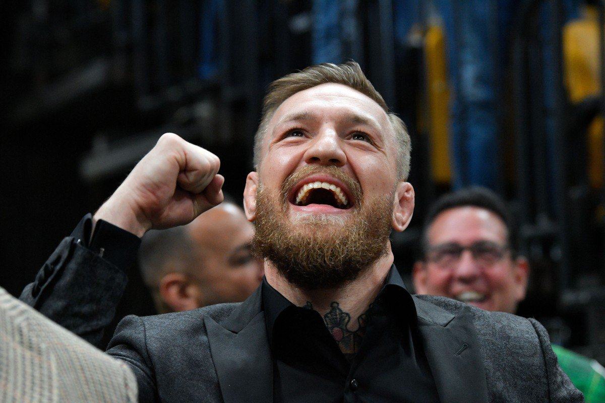 Conor McGregor's 'retirement' is just another negotiating tactic with the UFC – don't take him seriously