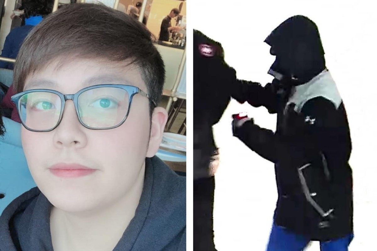 Lamborghini-driving Chinese student Lu Wanzhen, 22, is kidnapped outside Toronto by attackers who shocked him with stun gun