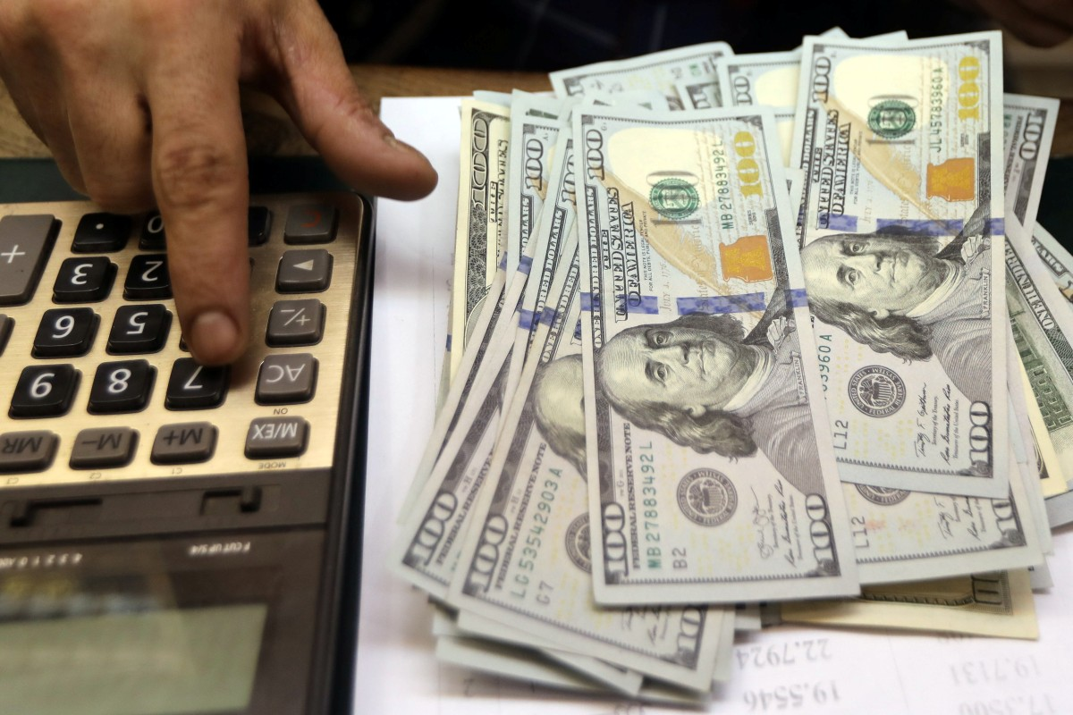 Central banks must turn to global financial crisis tool box to