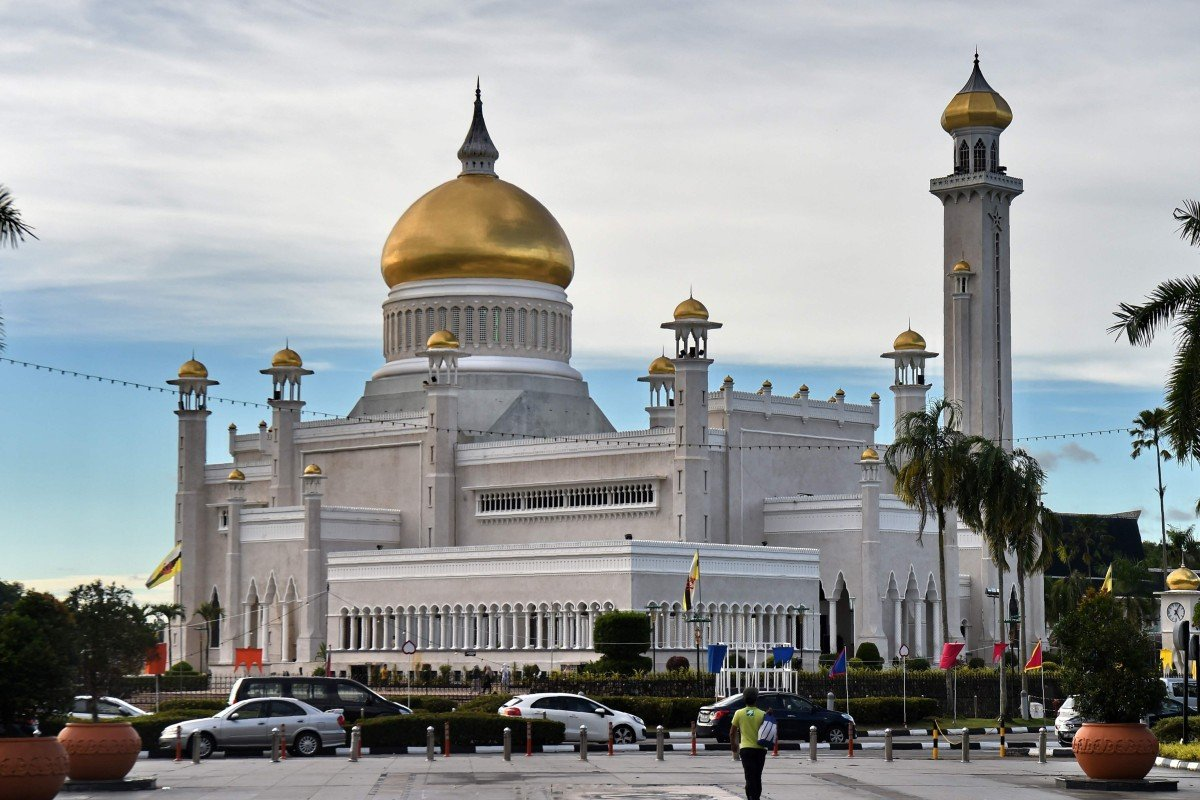 Brunei 'rushing through' new anti-LGBT laws that could see