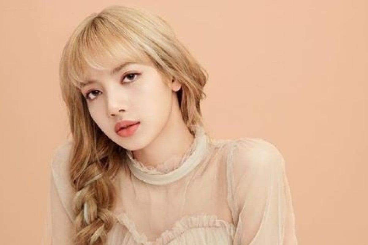 4 Reasons Why We Love Lisa, K-Pop Girl Group Blackpinks -6212
