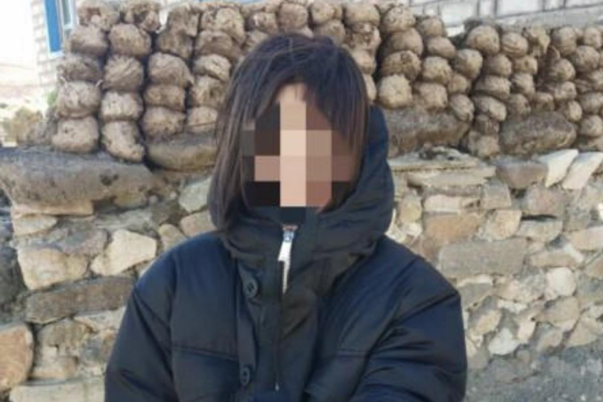 A criminal gang in east China concocted a story about a woman being forced  into marriage