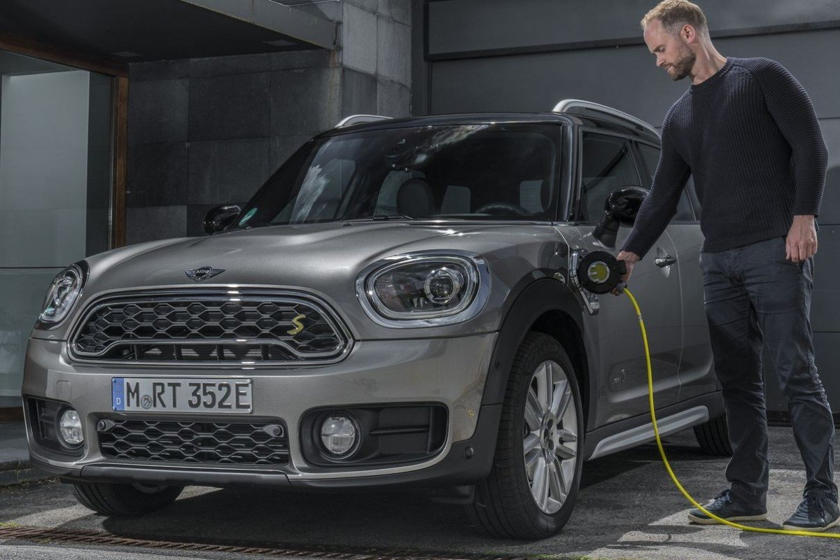 The Improved Quality And Variety Of Electric Vehicles Hybrid Options Such As Mini