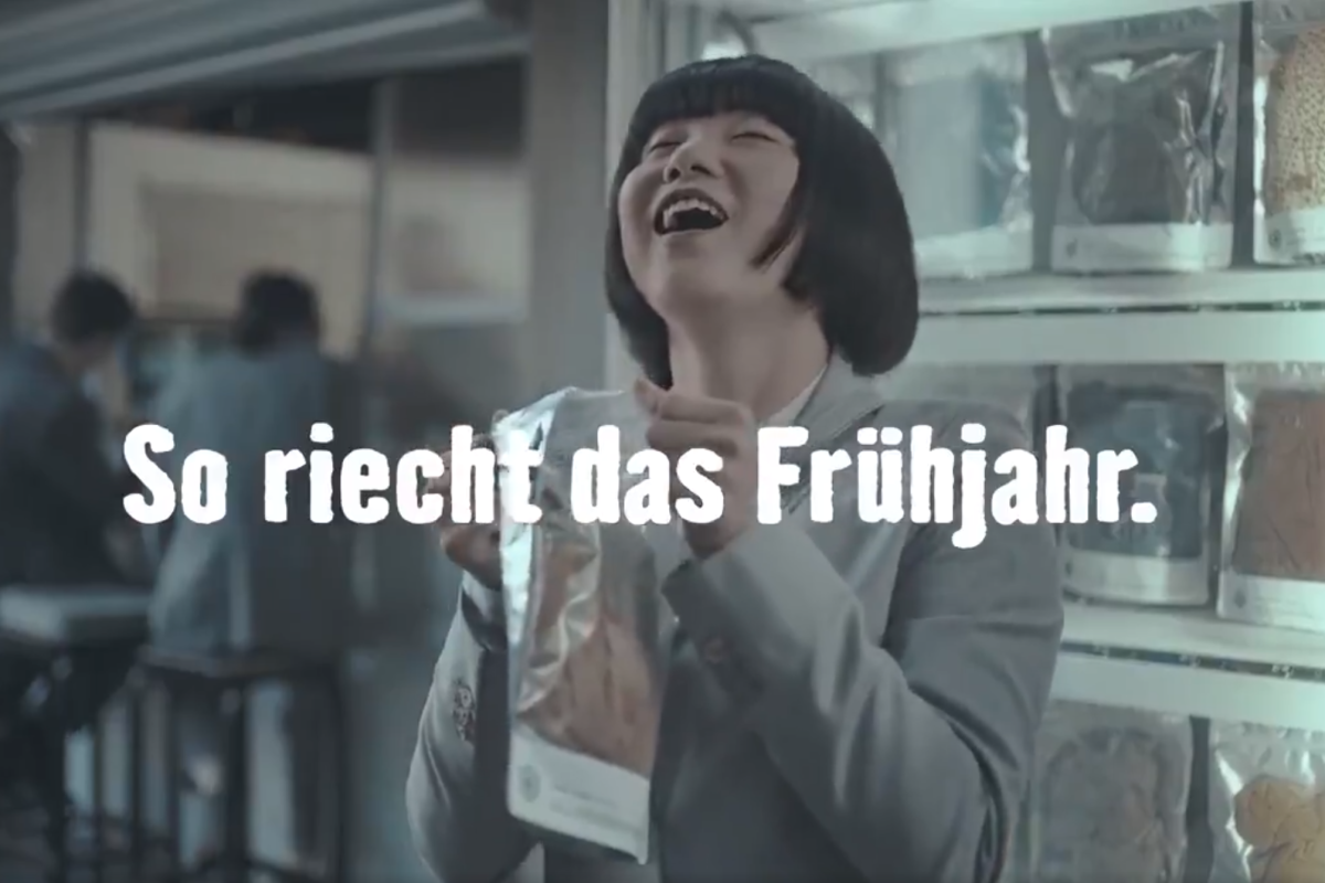 East Asian women outraged by 'sexist, racist' advertisement