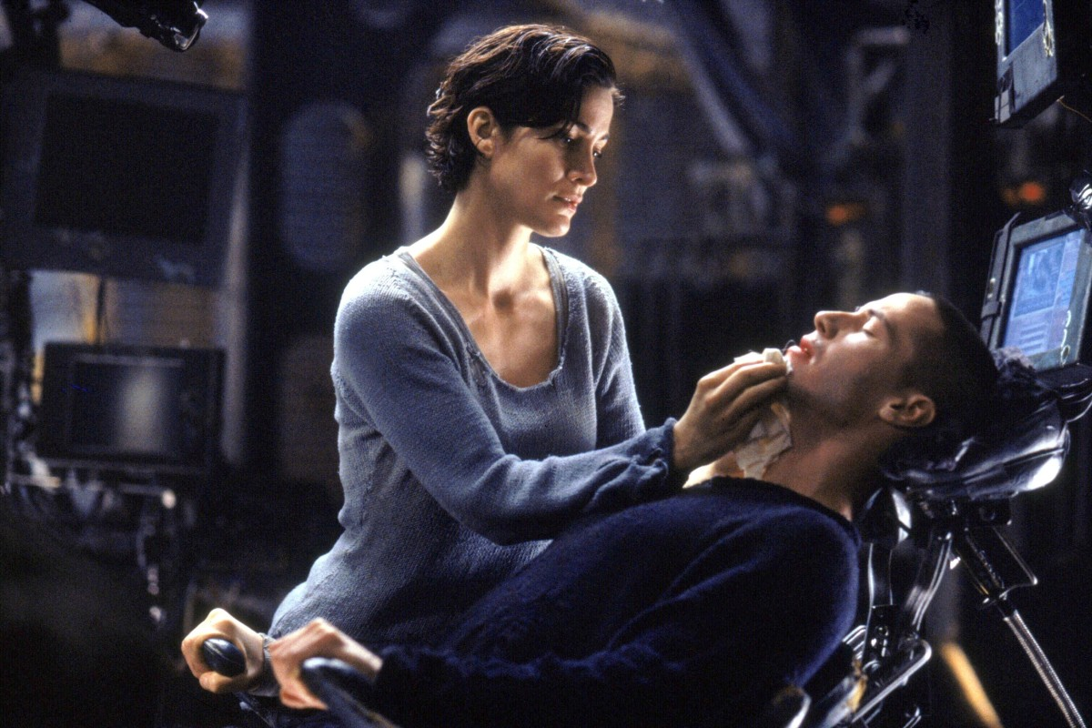 The Matrix Turns 20 Five Ways The Sci Fi Classic And Keanu Reeves