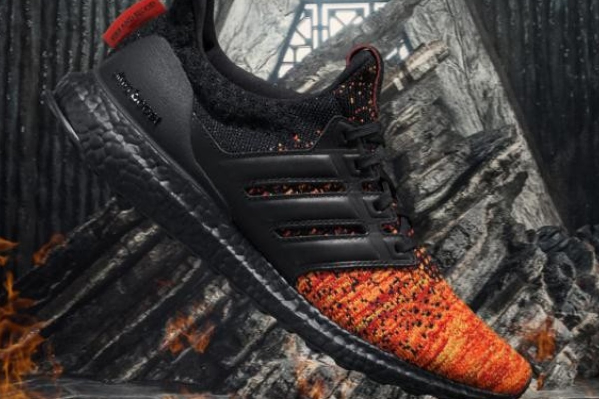 1cb78c746 Can Jon Snow outrun the White Walkers in these Adidas  Game of ...