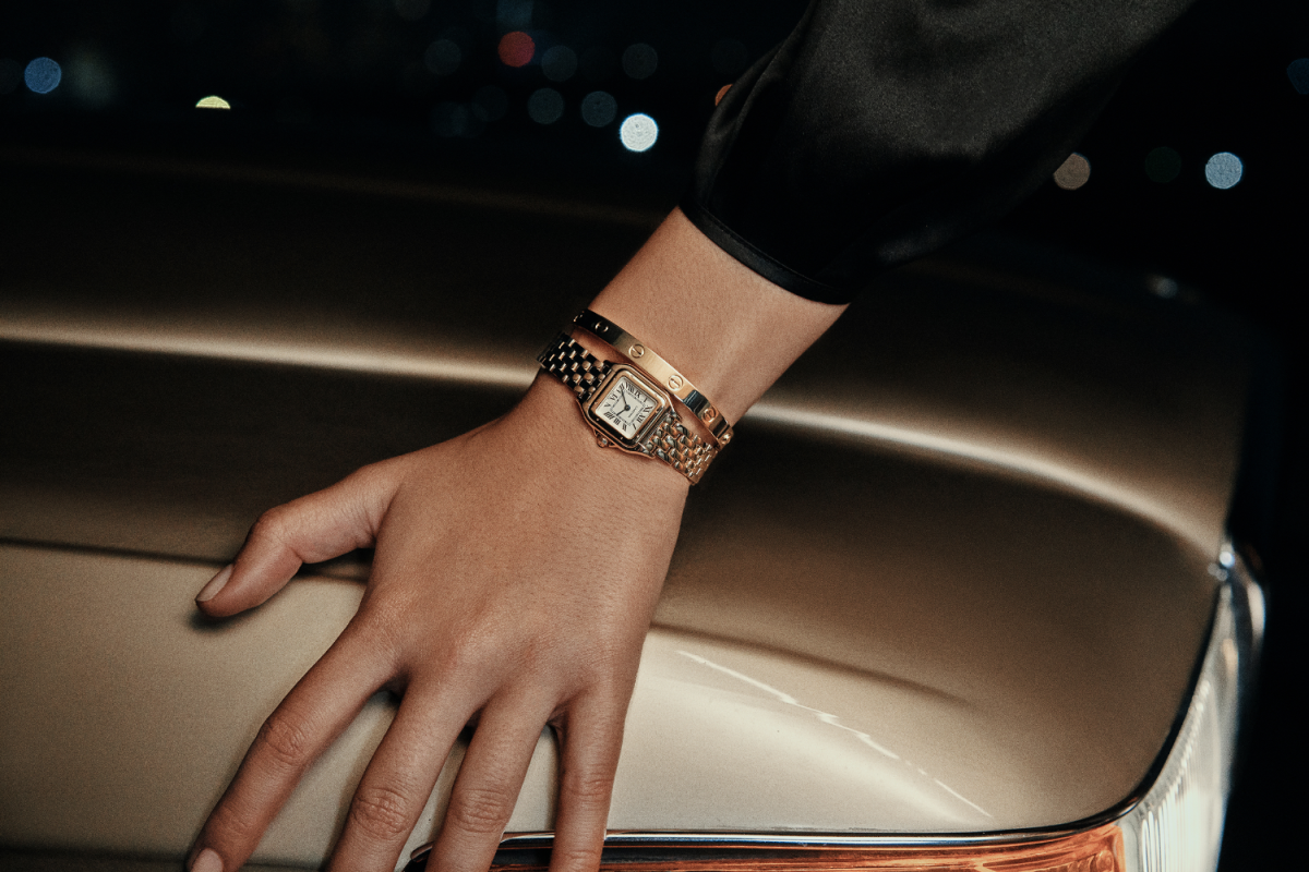 25f6453b87328 Why Cartier draws on the past to move forward – reinventing icons ...