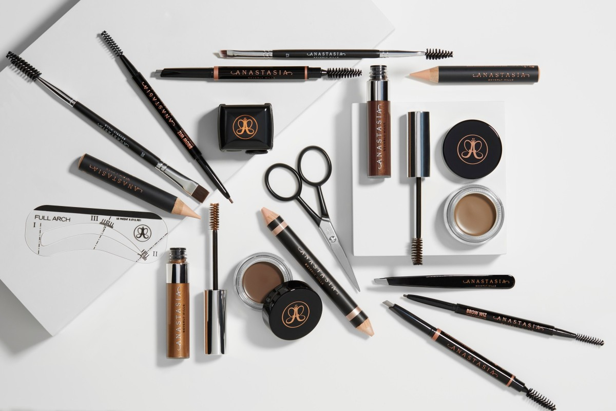 c634b7745c4 Anastasia Beverly Hills  brow products promise to hold throughout Hong  Kong s humid summer.