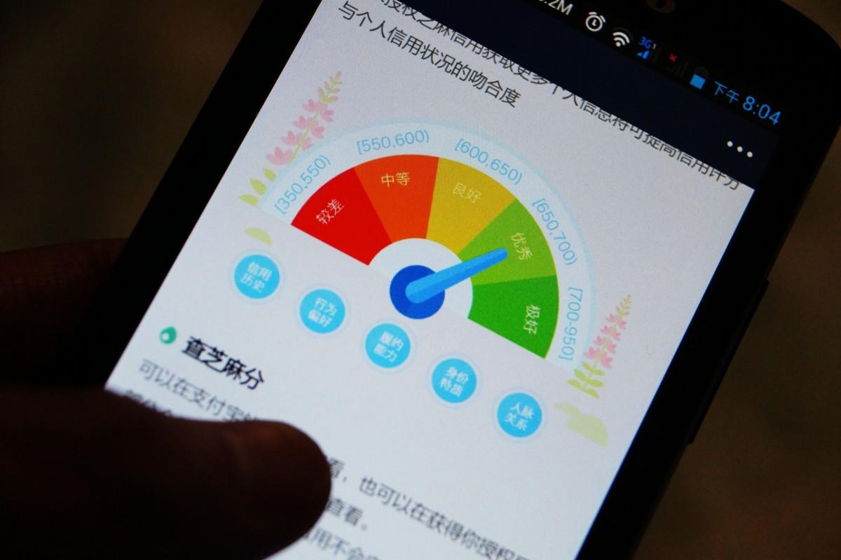 Image result for social credit system