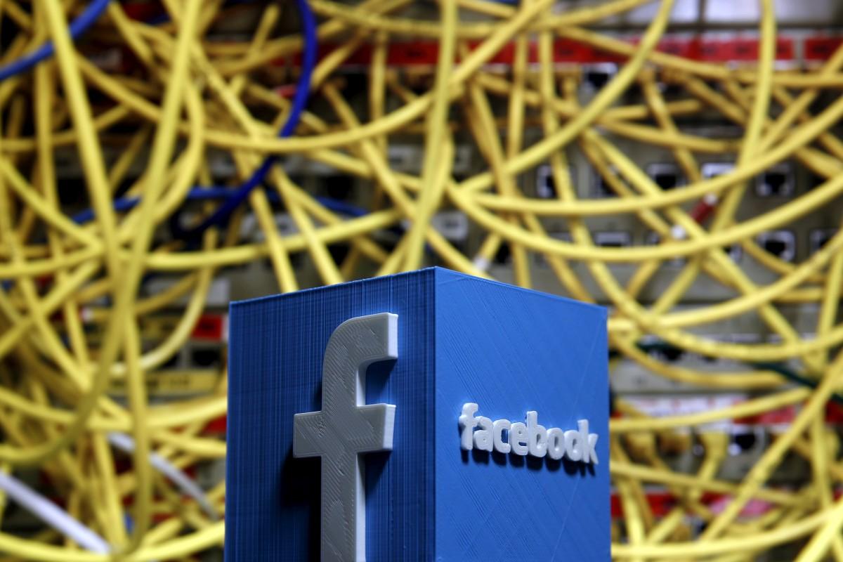 540 million Facebook records exposed on Amazon servers