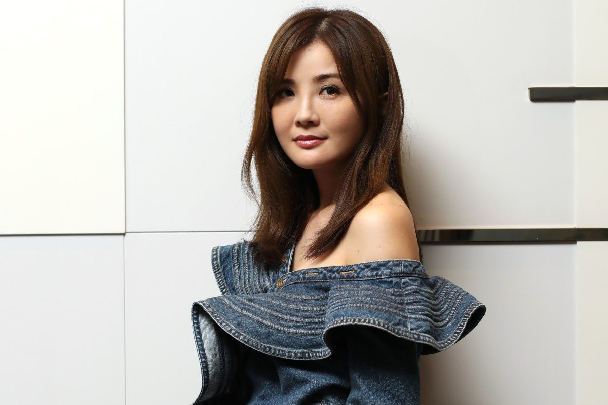 Charlene Choi Of Twins, Star Of The Lady Improper, On Sex -1537
