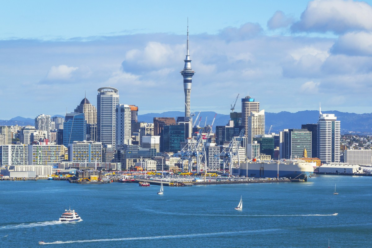 New Zealand is one of the most diverse countries on Earth