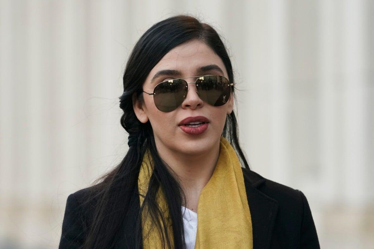 El Chapo's wife Emma Coronel to launch fashion brand named